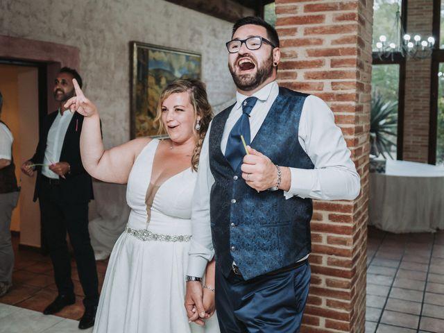 La boda de Jose y Nora en Montferri, Tarragona 2