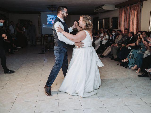 La boda de Jose y Nora en Montferri, Tarragona 76