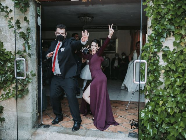 La boda de Jose y Nora en Montferri, Tarragona 77