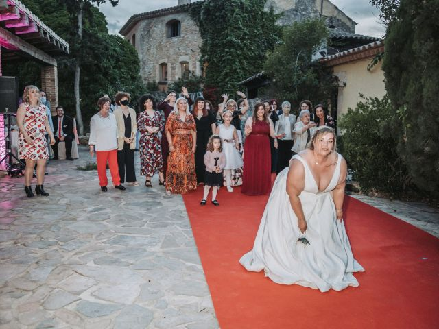 La boda de Jose y Nora en Montferri, Tarragona 79