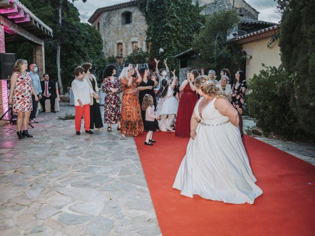 La boda de Jose y Nora en Montferri, Tarragona 80