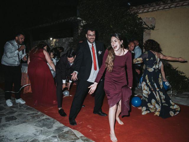 La boda de Jose y Nora en Montferri, Tarragona 84
