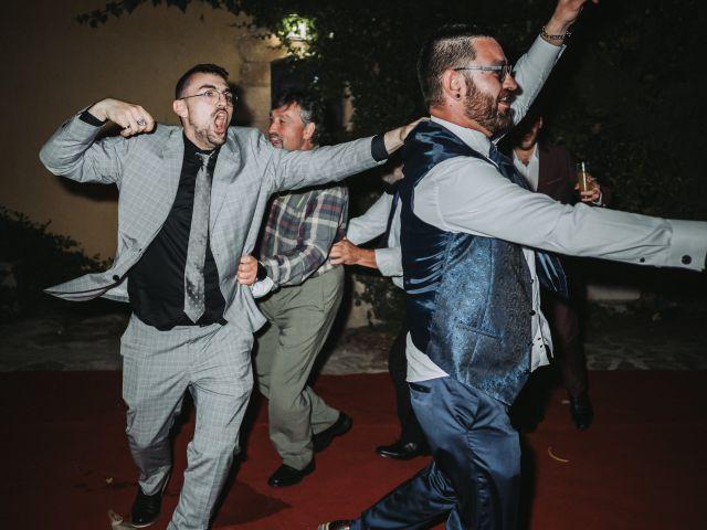 La boda de Jose y Nora en Montferri, Tarragona 85