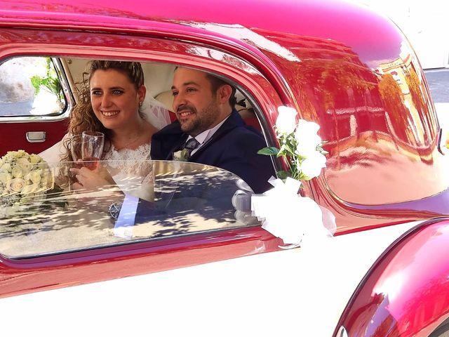 La boda de David y Ainoa en Burjassot, Valencia 3