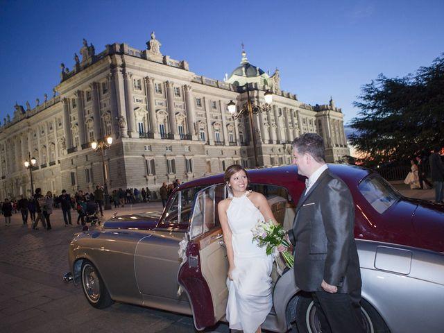 La boda de Katty y Juan Carlos
