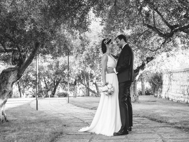 La boda de Pedro y Ana en Jaén, Jaén 8