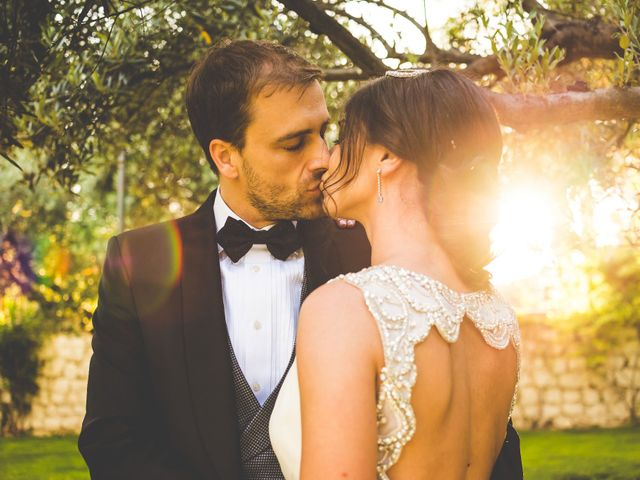 La boda de Pedro y Ana en Jaén, Jaén 12