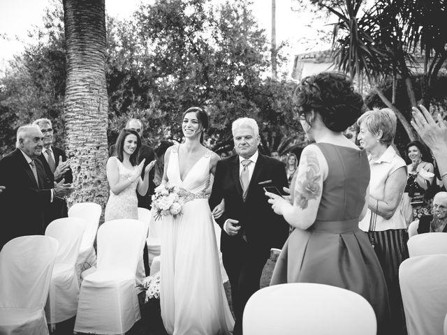 La boda de Pedro y Ana en Jaén, Jaén 14