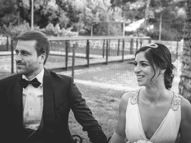 La boda de Pedro y Ana en Jaén, Jaén 15