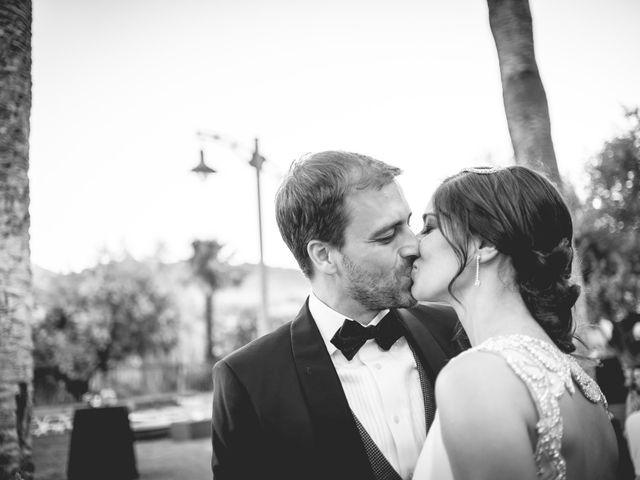 La boda de Pedro y Ana en Jaén, Jaén 16