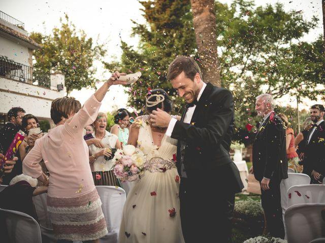 La boda de Pedro y Ana en Jaén, Jaén 17