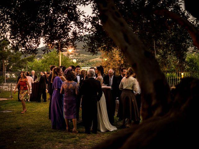 La boda de Pedro y Ana en Jaén, Jaén 18