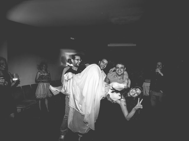 La boda de Pedro y Ana en Jaén, Jaén 25