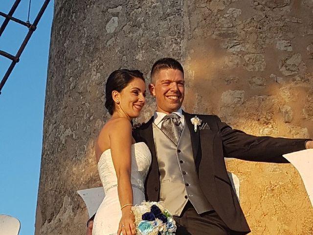 La boda de Sergio y Laura  en Manacor, Islas Baleares 2