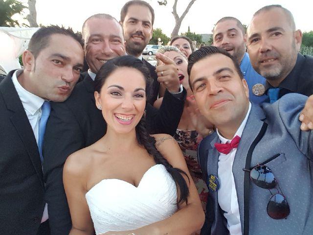 La boda de Sergio y Laura  en Manacor, Islas Baleares 4