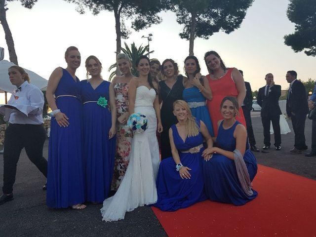 La boda de Sergio y Laura  en Manacor, Islas Baleares 5