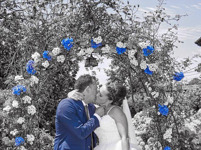 La boda de Alfonso y Sandra en Quijas, Cantabria 16
