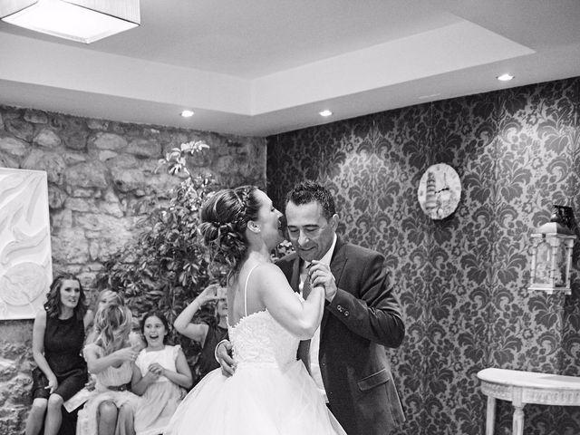 La boda de Alfonso y Sandra en Quijas, Cantabria 17