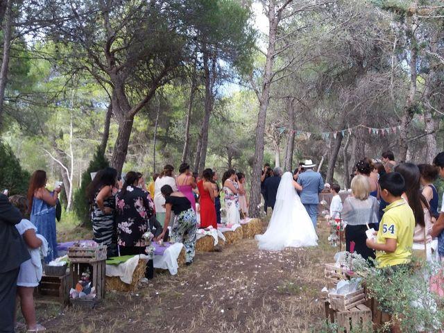 La boda de Antoni y Sandra en Tarragona, Tarragona 4