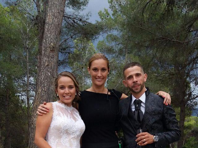La boda de Antoni y Sandra en Tarragona, Tarragona 11