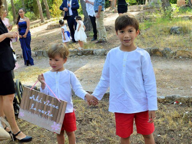 La boda de Antoni y Sandra en Tarragona, Tarragona 12