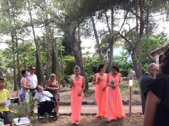 La boda de Antoni y Sandra en Tarragona, Tarragona 22