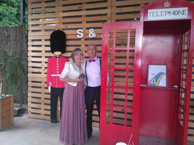 La boda de Antoni y Sandra en Tarragona, Tarragona 25