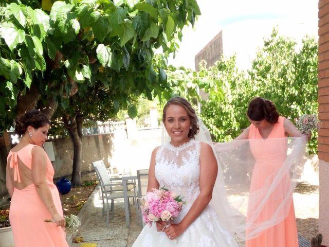 La boda de Antoni y Sandra en Tarragona, Tarragona 27
