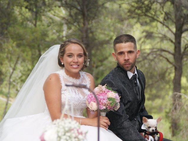La boda de Antoni y Sandra en Tarragona, Tarragona 29