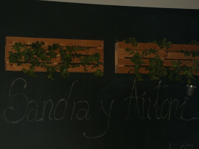 La boda de Antoni y Sandra en Tarragona, Tarragona 31