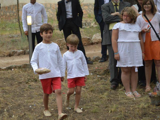 La boda de Antoni y Sandra en Tarragona, Tarragona 32