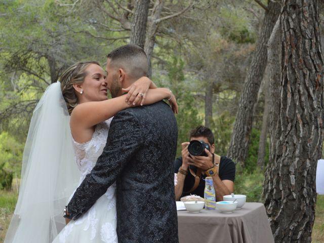 La boda de Antoni y Sandra en Tarragona, Tarragona 1