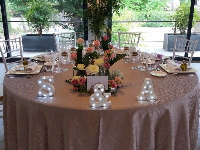 La boda de Antoni y Sandra en Tarragona, Tarragona 37
