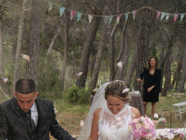 La boda de Antoni y Sandra en Tarragona, Tarragona 39