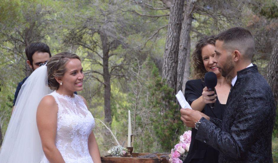 La boda de Antoni y Sandra en Tarragona, Tarragona