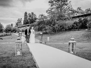 La boda de Sandra  y Juan Carlos 3