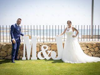 La boda de Jeny y Mario 1