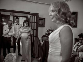 La boda de Inma y Armando 3