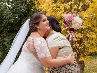 La boda de Montse y José 3