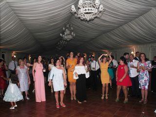 La boda de Rocio y Ismael 3