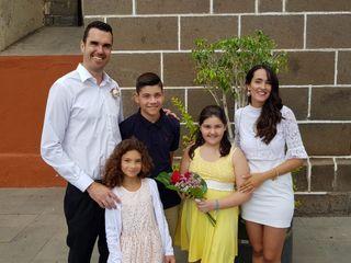 La boda de Yaiza y Óscar 2