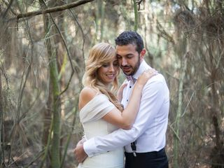 La boda de Alicia y Álvaro