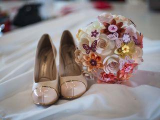 La boda de Romina y Cristian 3