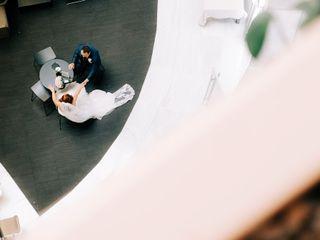 La boda de Merche y Jorge