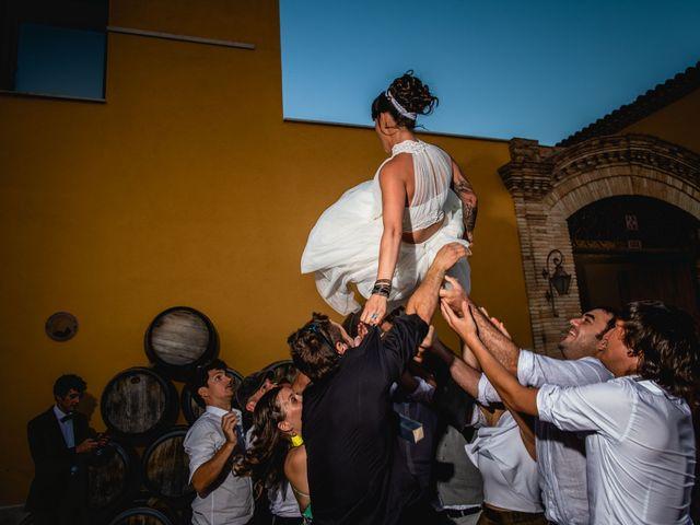 La boda de Carles y Jennifer en Masquefa, Barcelona 23