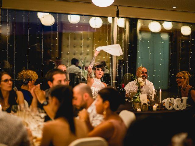 La boda de Carles y Jennifer en Masquefa, Barcelona 25
