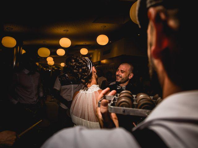 La boda de Carles y Jennifer en Masquefa, Barcelona 26