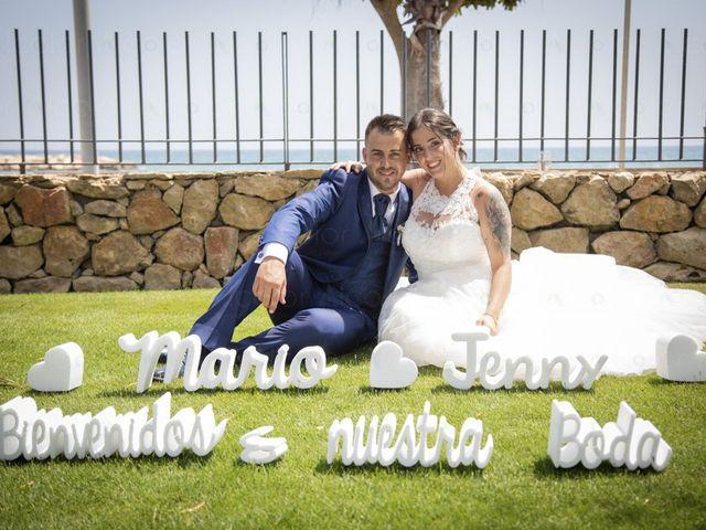La boda de Mario y Jeny en Reus, Tarragona 3
