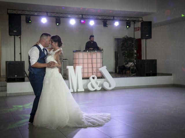 La boda de Mario y Jeny en Reus, Tarragona 4