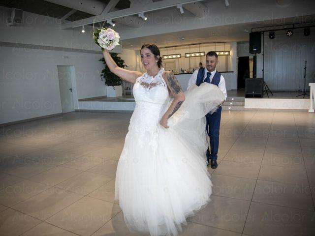 La boda de Mario y Jeny en Reus, Tarragona 5